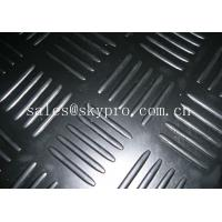 Wholesale Nonslip Car rubber flooring mats , Commercial Heavy Duty rubber mat from china suppliers