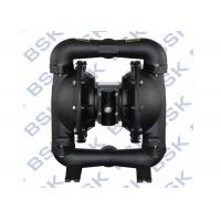 China Submersible Vacuum Air Operated Diaphragm Pump 70M Max Head 135L/Min on sale