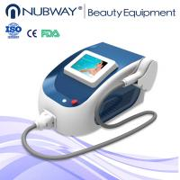 Buy cheap 2018 Newest Strong Cooling 808nm Diode Laser Hair Removal Machine with CE from wholesalers