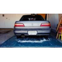 Quality Car Wash Garage Containment Mats And Water Reclamation System 20 Ft  X 10 Ft for sale