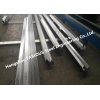 China High Strength DHS Equivalent Galvanized Steel Purlins Girts Exported to Australia on sale