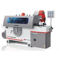 Wholesale High Precision Multiple Rip Saw Machine 320mm Working Width 100mm Thick Wood from china suppliers