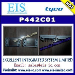 China P442C01 - TYCO - IGBT MODULE on sale