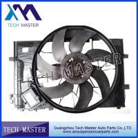 Wholesale Automotive Cooling Fans For Mercedes W203 Radiator Fan Motor 2035000093 , 2035000293 from china suppliers