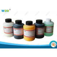 Wholesale SGS Certification Pigment Inkjet Ink Coding For Linx Small Printer Customized from china suppliers