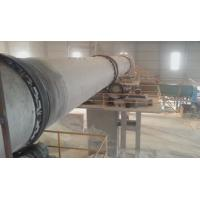 Wholesale organic Fertilizer Rotary Drum Dryer For Drying chicken manure from china suppliers