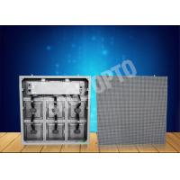 Wholesale IP67 Outside giant Outdoor Full Color LED Screen 3ft x 3ft Great Customized from china suppliers