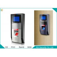 Wholesale Vandal-proof TCP IP Door Access Controller And Time Attendance System Keypad from china suppliers