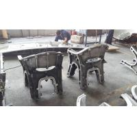 China rotational plastic chair, outdoor chair mold for sale