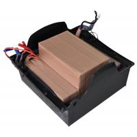 Quality HECO 48V 20Ah Motorcycle Lithium Battery With High Discharge Rate for sale
