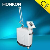 Wholesale Skin Care Q Switched Skin Rejuvenation Wrinkles Removal Machine Water Cooling from china suppliers