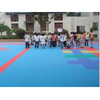 Wholesale Children rubber flooring tile/Square EPDM mat/gym EPDM sheet from china suppliers