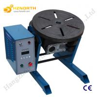 Buy cheap 100 kg welding positioners from wholesalers
