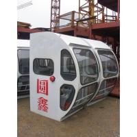 Wholesale Tower crane cabin from china suppliers
