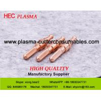 Buy cheap CutMaster A120 SL60/SL100 Plasma Cutting Electrode 9-8215 / 9-8232, Good Quality from wholesalers