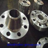 China ASTM AB564 ASTM A182 Stainless Steel Flanged Fittings With ISO9000 Approve on sale
