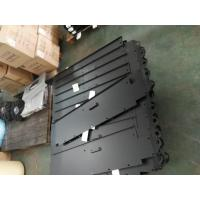 Wholesale Stainless Steel Floating Roof Tank Parts Flat Roof Drain Cover Anti Corrosion from china suppliers