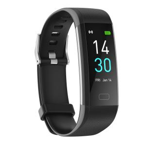 Wholesale Bluetooth 5.0 waterproof IP68 Sport TELEC smart fitness tracker bracelet with heart rate and blood pressure from china suppliers