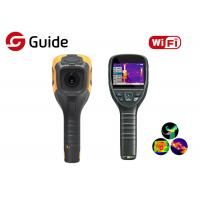 China Rugged And Compact Infrared Thermography Camera For HVAC , Building Inspection on sale