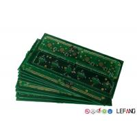 Buy cheap OSP Surface Finish Heavy Copper PCB Circuit Board For Medical Instrument from wholesalers