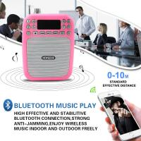 Wholesale Bluetooth mp3 music player with voice amplifer,voice recorder and FM radio function from china suppliers