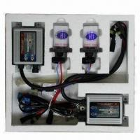 Wholesale HID auto kits, CE and ISO certified, waterproof from china suppliers