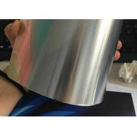 Transparent Polyester Candy Powder Coat , Eco Friendly Clear Coat Powder Coating for sale