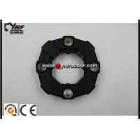 Buy cheap 12A & 12AS Hydraulic Excavator Coupling / Engine Drive Flexible Rubber Coupling from wholesalers
