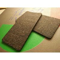 China Fitness Room Flooring Foam Square Mats , Foam Rubber Sheet Sound Insulation on sale