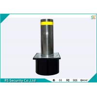 Wholesale Retractable Decorative Security Hydraulic Bollards Cast Ductile Iron from china suppliers