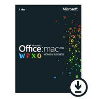 Wholesale Global Software Microsoft Office Home And Business 2011 64 Bit For Macbook from china suppliers
