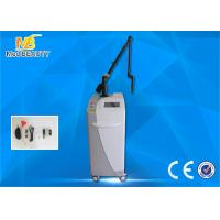 Quality EO active q switch tattoo removal laser equipment 532nm 1064nm 585nm 650nm for sale