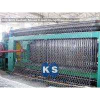 Wholesale Custom Automatic Gabion Machines 80X100mm Gabion Production Line from china suppliers