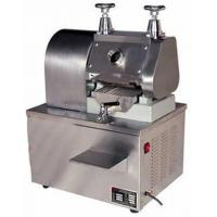 Wholesale 550W Stainless Steel Sugar Cane Presser from china suppliers