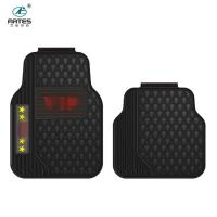 Wholesale Protect The Car Interior Car Foot Mats , 10mm Thickness Personalized Car Mats from china suppliers