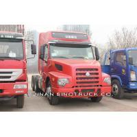Buy cheap SINOTRUK WERO TRACTOR TRUCK from wholesalers