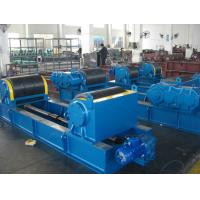 Wholesale Movable Pipe Welding Rotator 5T - 600T For Wind Tower Welding from china suppliers