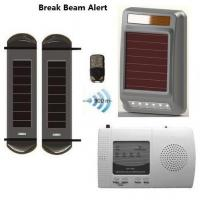 Wholesale Key-fob HB-YKQ-4 for HB Solar-powered alarm series from china suppliers