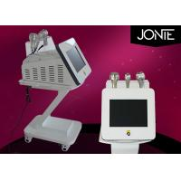 Wholesale Home 40KHz RF Vacuum Ultrasound Cavitation Slimming Machine For Skin Care from china suppliers