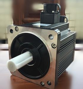 380V Industrial Servo Motor Stable Remote Control Integrate Designed