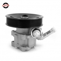 Wholesale QVB500430 Power Steering Pump For Land Rover Range Rover 4.4 HSE L322 from china suppliers