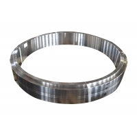 Buy cheap 42CrMo4 Forged Steel Rings from wholesalers