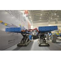 Quality Auto Hoist Hydraulic Movable Scissor Lift Reliable with CE certification for sale