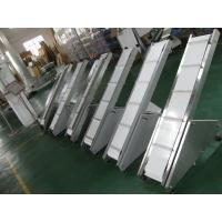 Quality Double Servo Motor Automatic Packing Machine , High Speed Cheese Packaging Machine for sale
