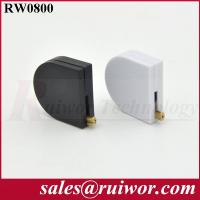 Wholesale Retractable Security Cable For Ipad , Small Sizeremote Security Cable For Camera Display from china suppliers