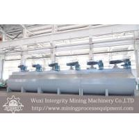 Buy cheap Flotation Cell Beneficiation Plant Wear Resistance For Molybdenum Processing from Wholesalers