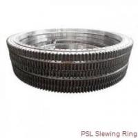 China slewing bearing mechanism for rotating bed on sale