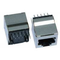 Buy cheap 5556416-1 Vertical Mount RJ45 10/100 BASE - TX Magnetic Jack LPJE618-1NNL from wholesalers