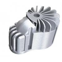 Wholesale Polishing Precision Casting Parts , Tight Tolerance Die Casting Parts from china suppliers