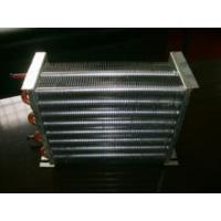 Wholesale low power consumption copper tube aluminum fin copper evaporator coil made in shenglin from china suppliers